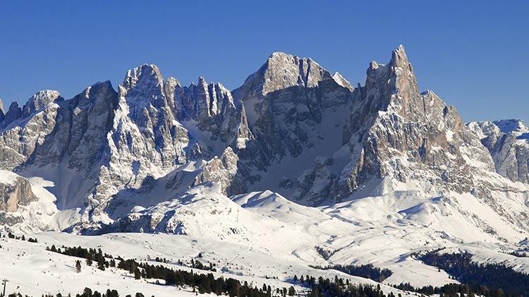 BOSS San Martino Ski/Snowboard Trip