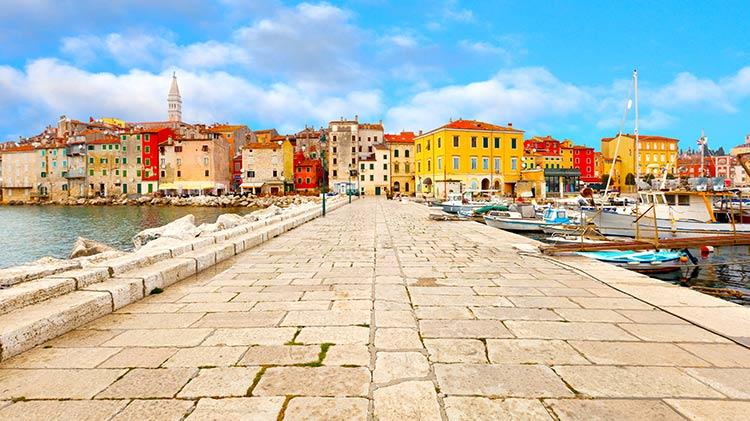 Porec, Croatia Cruise