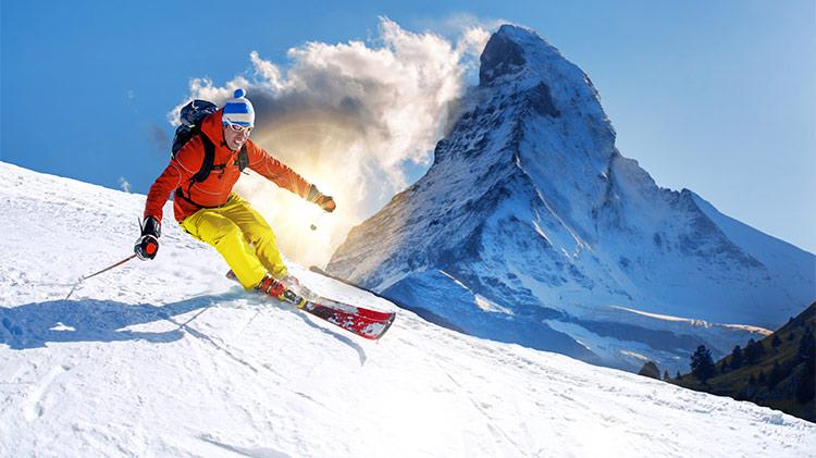 Matterhorn Ski/Snowboard Weekend