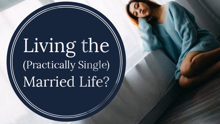 Living the (Practically) Single Life