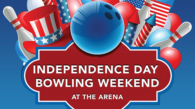 Independence Day Bowling Weekend