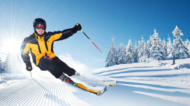 Ski/Snowboard Trip: San Pellegrino