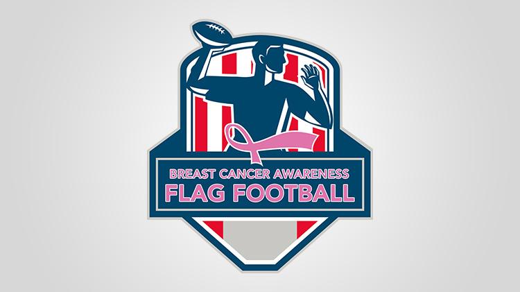 Breast Cancer Awareness Flag Football