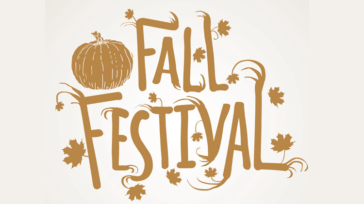 CDC Fall Festival
