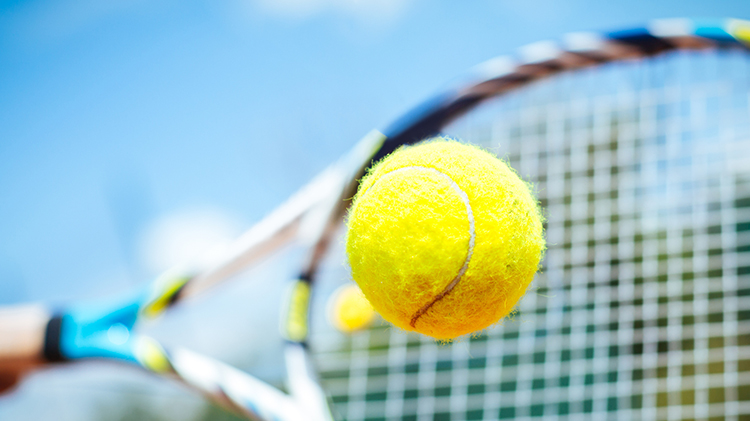 CYS Tennis Enrollment