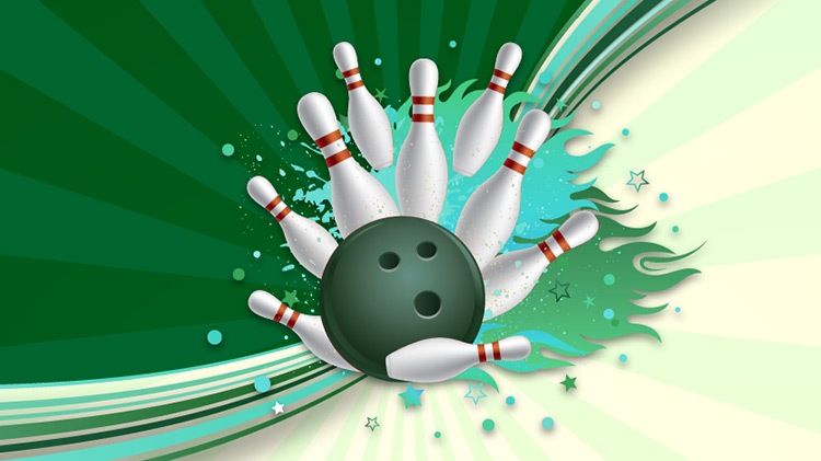Fall/Winter Mixed Bowling League