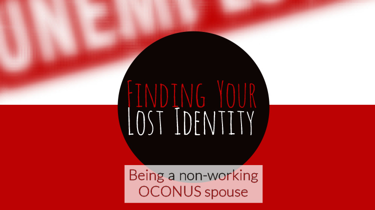 Finding Your Lost Identity