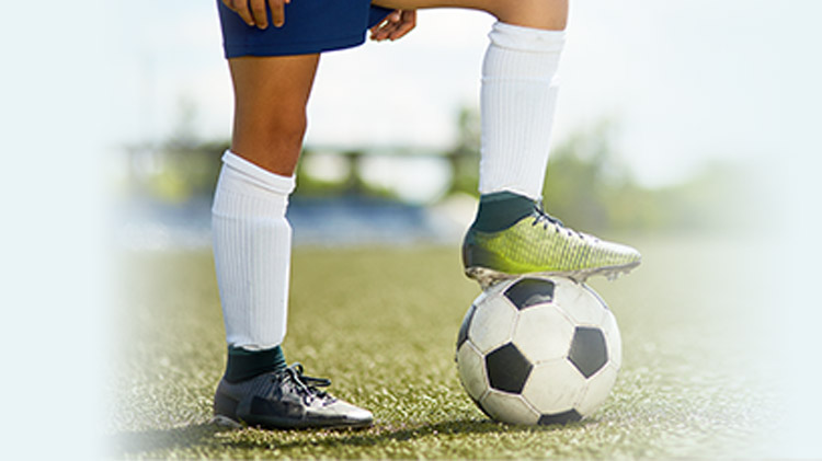 Soccer Official's Clinic