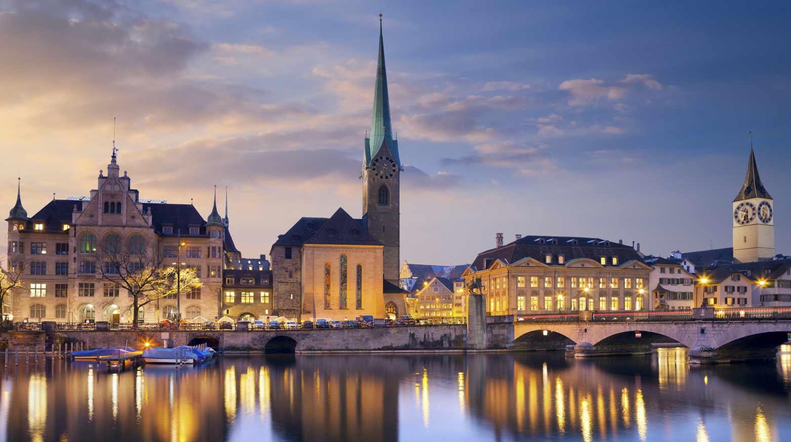View Event :: Zurich, Switzerland, Express :: Italy :: US ...