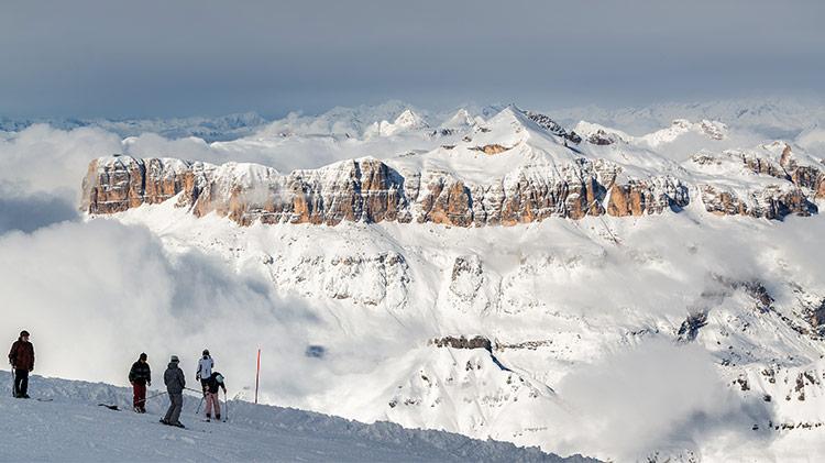 Ski/Snowboard Trip: Arabba