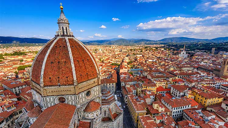 Florence: A Guided Tour